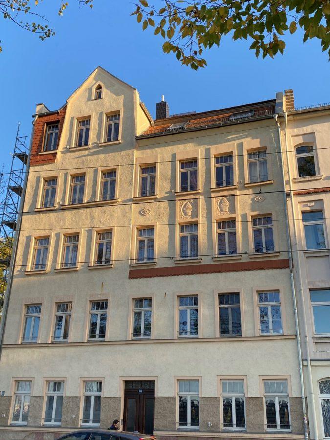 Torgauer Straße 52 / Leipzig